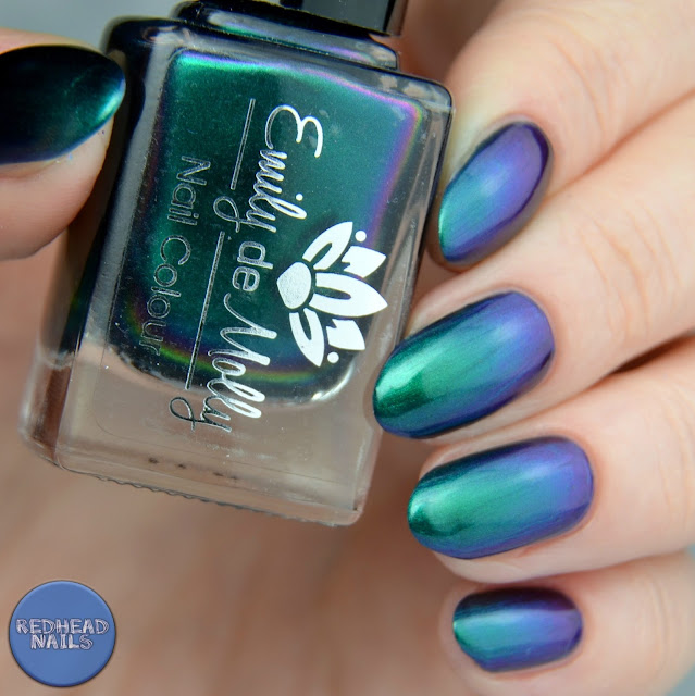 swatch Emily de Molly Shallow Depths
