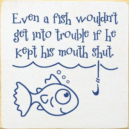Fish Funny Humor Quotes. QuotesGram