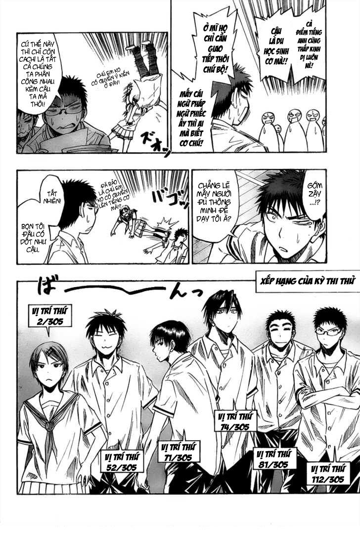 Kuroko No Basket chap 037 trang 12