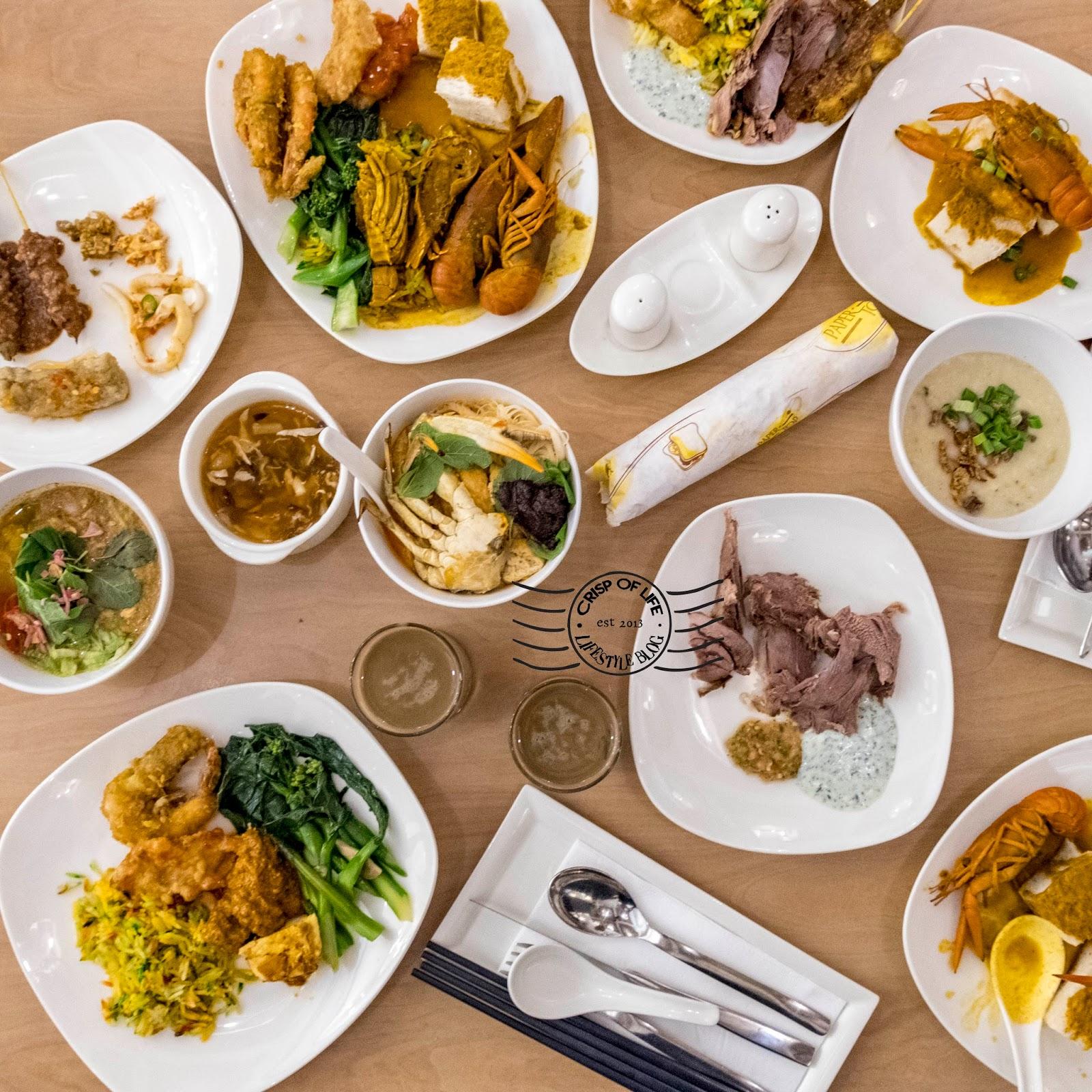 Ramadan Buffet @ Lexis Suites Penang