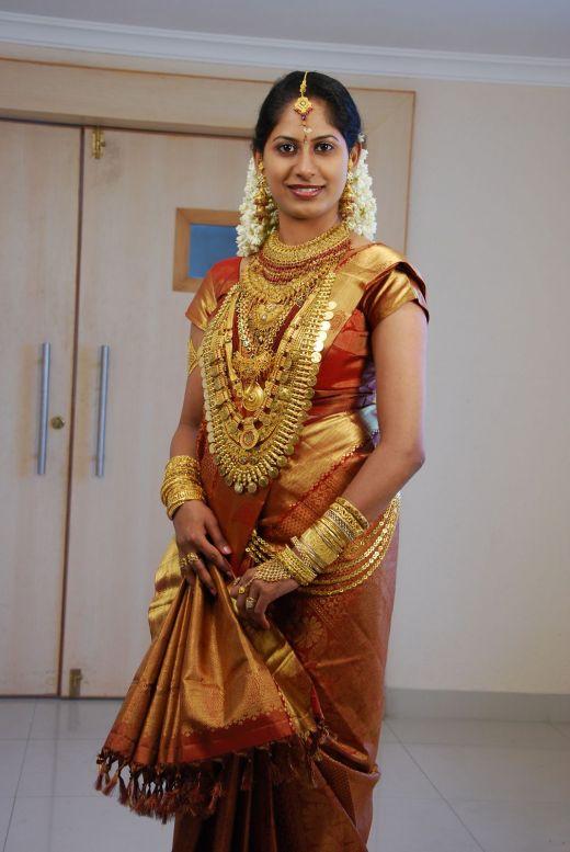 Celebrity Gossip Kerala Brides