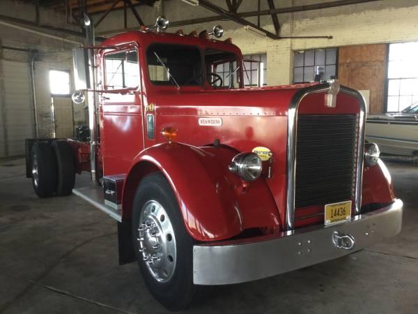 1950 Kenworth Truck