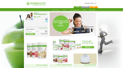 Herbalife USA Online Store