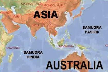 Letak Geografis adalah