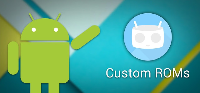 Custom Rom is customized the OS that can improve the OS