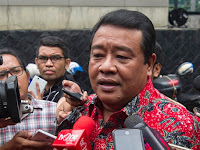 Anies Izinkan Amien Rais Ceramah di Balai Kota, Anggota DPRD DKI Tak Terima, Ini yang Dikatakan...