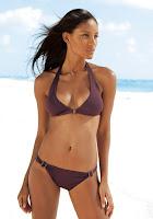 Emanuela De Paula sexy bikini body photo shoot for Otto Swimwear models