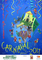 Carnaval de Vélez-Málaga 2017 - Loli Fernández