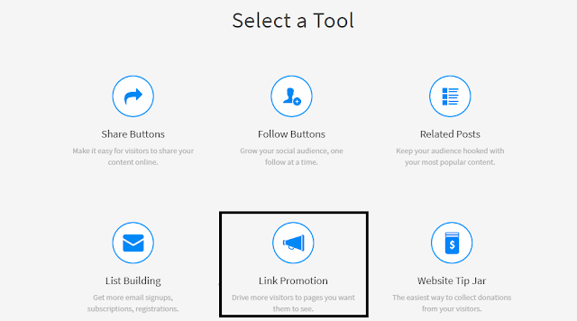 Select a Tool