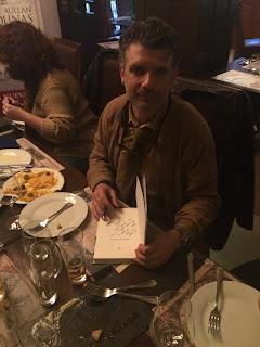 Crónica del encuentro con Francisco Narla