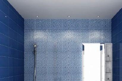 Jasa desain interior kamar mandi toilet cantik