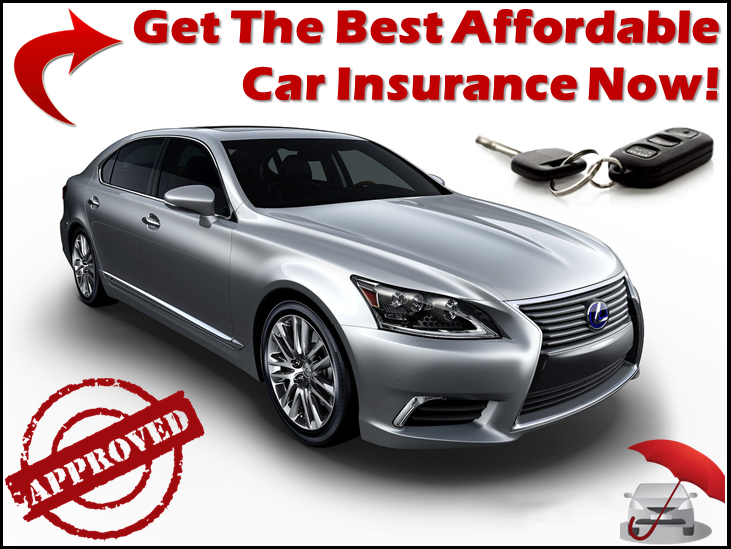 Get The Most Affordable Car Insurance With Discounted