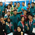 Usai Lawan Singapura, PBSS Juara Umum Bekasi Open 2017