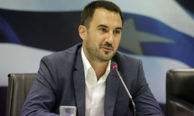 Νέα έργα 25,2 εκατ. ευρώ στην Ήπειρο με απόφαση του Αλέξη Χαρίτση