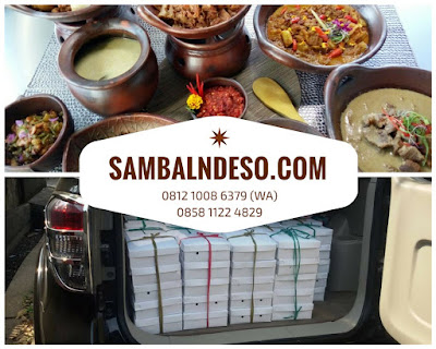 harga Catering nasi box terenak daerah sektor 1 Bintaro