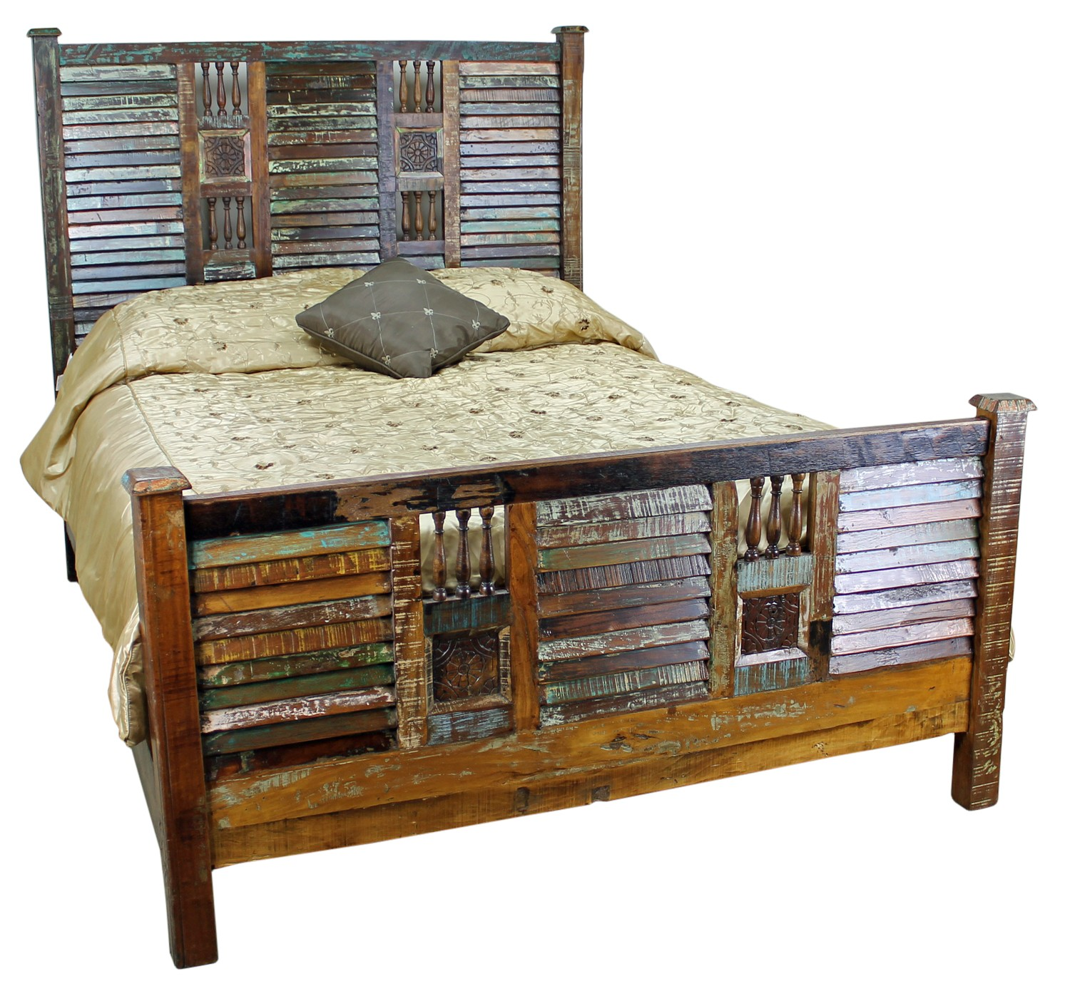 Wooden Beds Custom Bed Manufacturers In India Antique Wooden Beds
