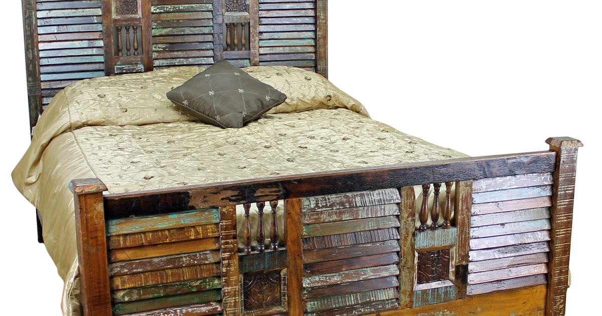 Custom Bed manufacturers in India: ANTIQUE WOODEN BEDS MANUFACTURERS ...