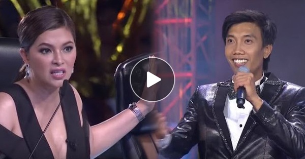 Joven Olvido's Performance On PGT Grand Finals, Left Everyone Laughing!