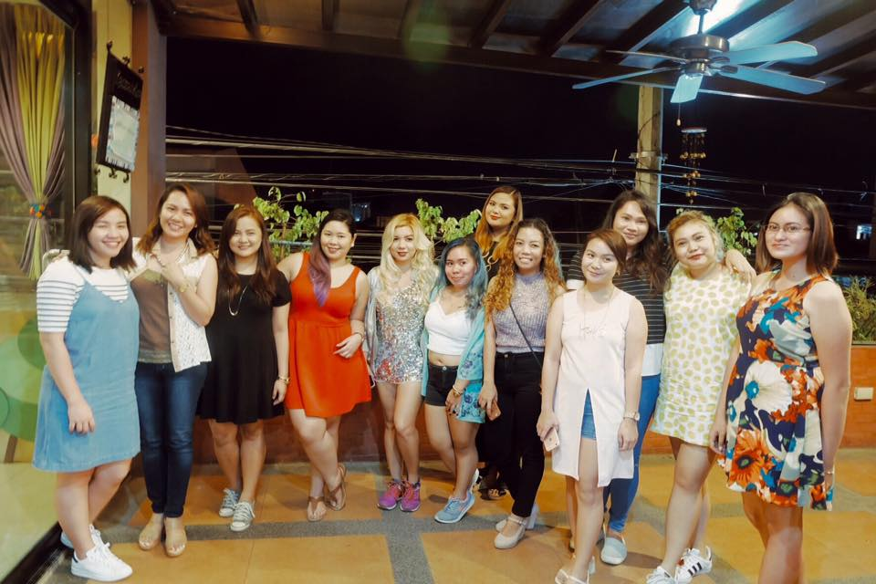 Davao Bloggers : Women