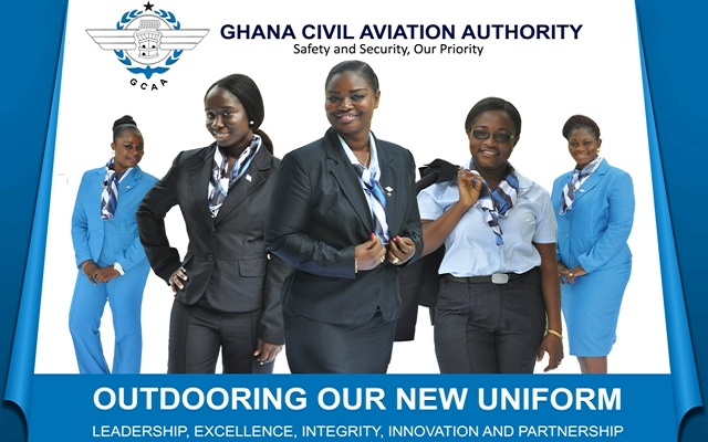 GACL presented with Aerodrome Operating Certificate