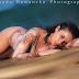 Valeriya Vergunova @ Nilaweli Beach