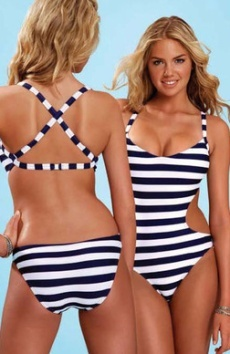 6e7d6e45df7 Monokini - Move over String Bikini, There's a new Bathing Suit in Town