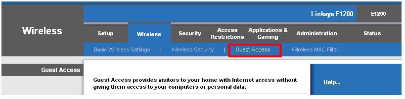 Cisco connect guest password: Cisco connect guest password