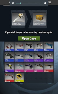 Case Simulator 2 Apk v1.39 (Mod Money)