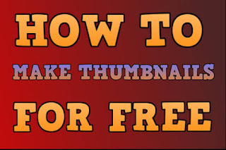How to generate thumb nails and tags for YouTube video 1