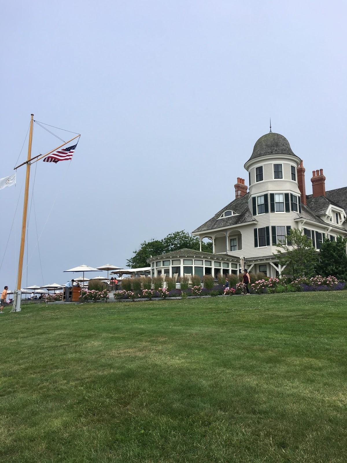 Castle Hill Inn Newport