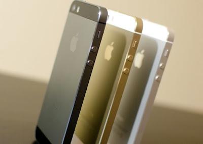 sự khác nhau giữa iphone 5s lock và iphone 5c lock cũ