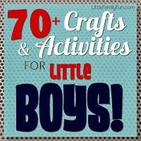 http://www.littlefamilyfun.com/2012/03/crafts-activities-for-boys.html