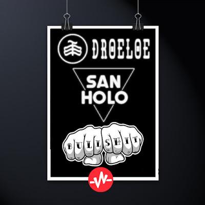 Bullshit - San Holo, Taska Black, Droeloe