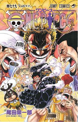 Download Komik One Piece Bahasa Indonesia