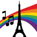 Centre LGBT Paris-Île-de-France event logo