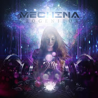 "Mechina - ""Progenitor"""