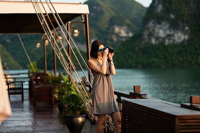 Top 5 Best Halong Bay Cruises 3