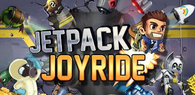jetpack joyride android game