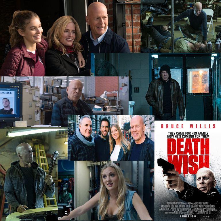 Film Action Amerika Terbaik 2018