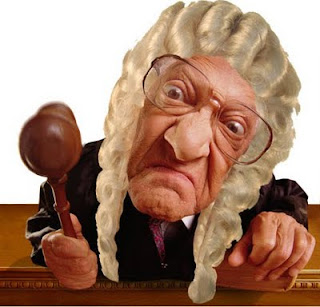 Jokes Lawyers Judge also give up