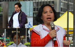 """""""Watchlist"""" untuk Majikan Pembantu Filipina yang menyebabkan denda HK$ 800 atas nilai bakso HK$ 100"""