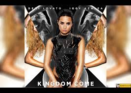 """Kingdom Come"" (feat. Iggy Azalea)"
