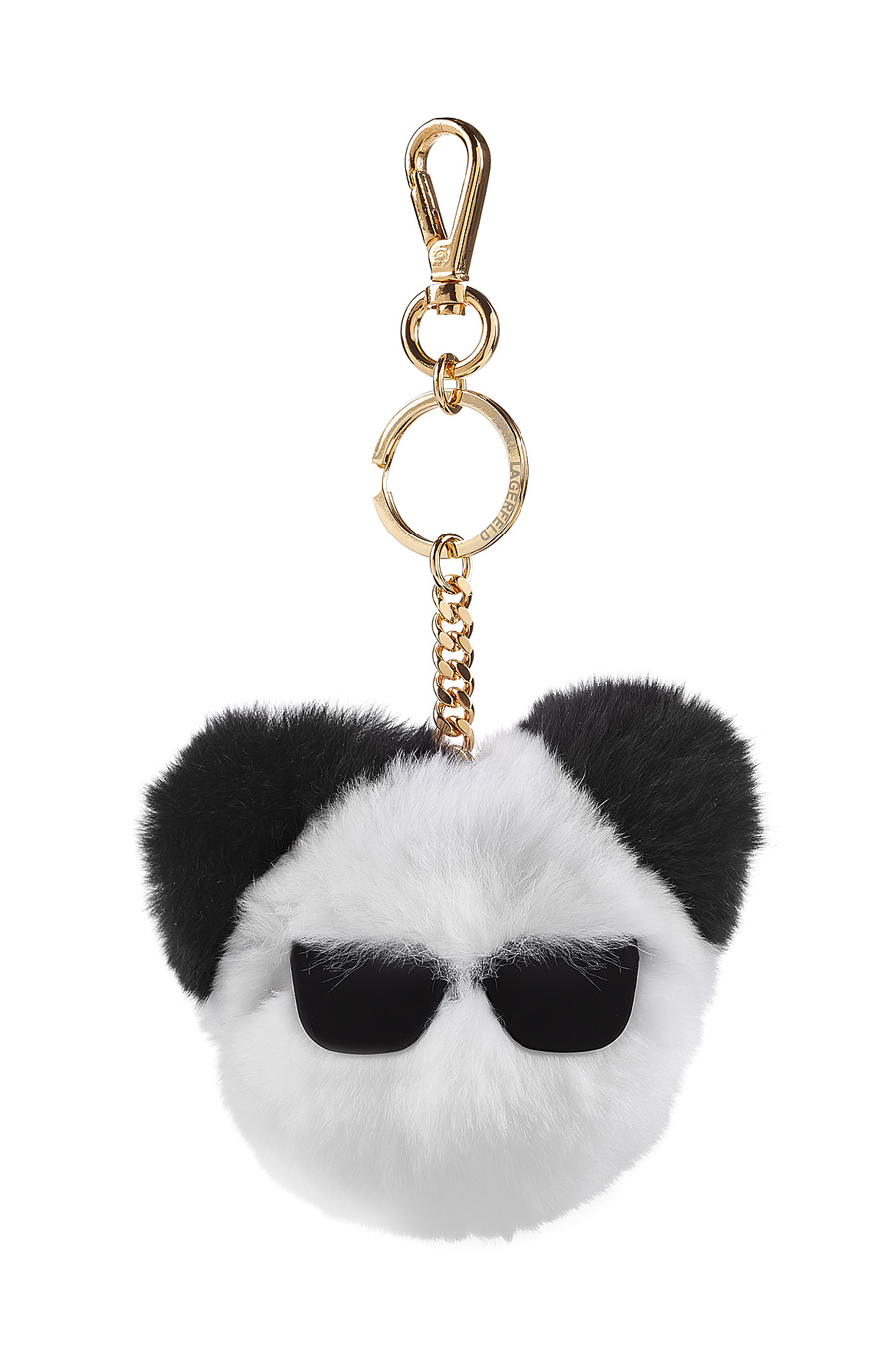 Trend Alert Fendi Fur Keychains Dupes Ranging From