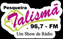 Rádio Talismã FM 96,7 de Pesqueiro PE