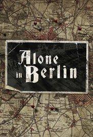 Watch Alone in Berlin Online Free 2016 Putlocker