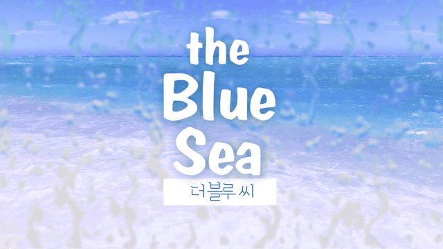 The Blue Sea