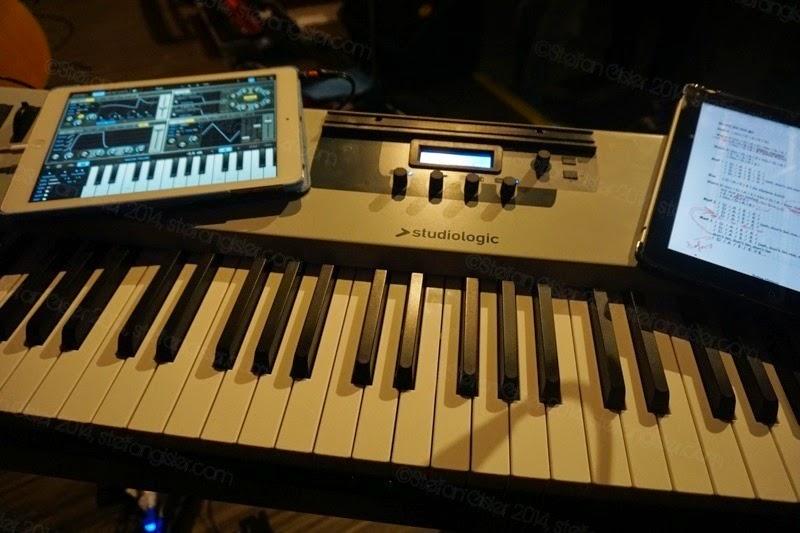klavier lernen iphone