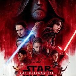 Poster Star Wars: The Last Jedi 2017