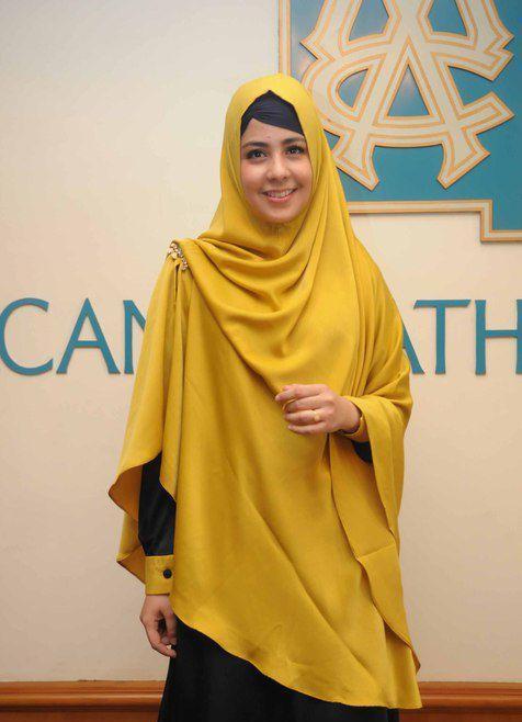 30 Model Hijab Syar i Modern Terbaru Terupdate gebeet com