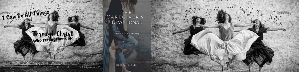 The Caregiver's Devotional